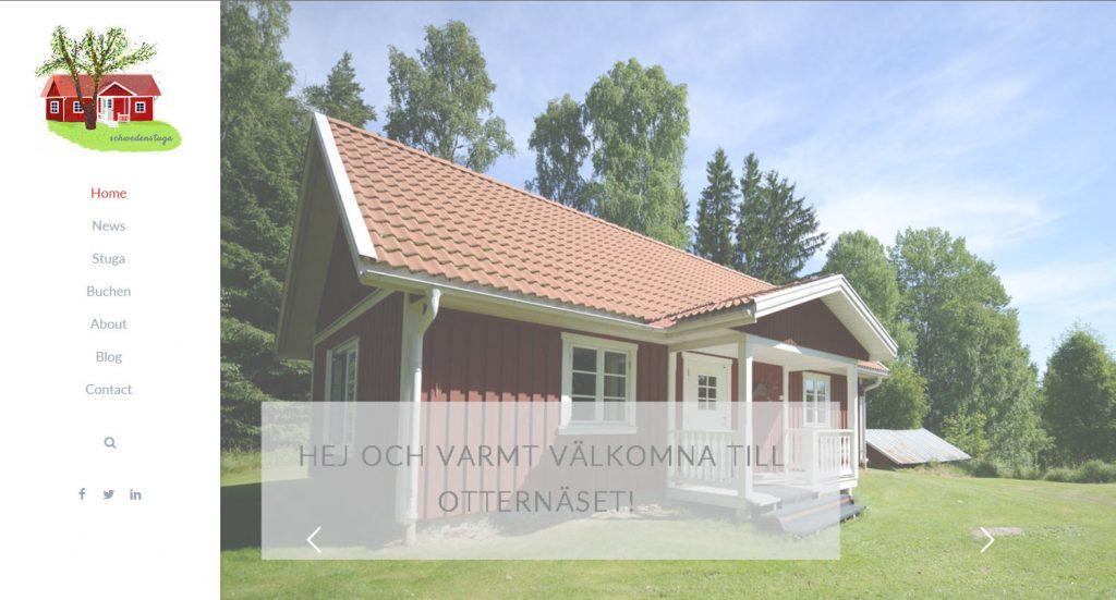 schwedenstuga - Willkommen auf unserer Webseite